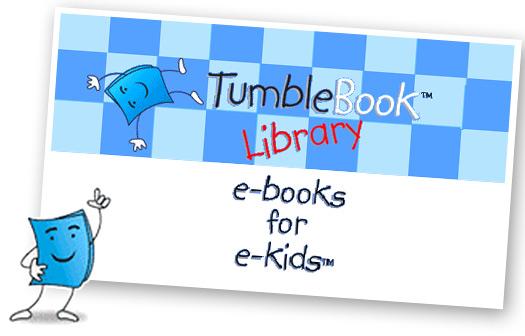 Tumblebooks link