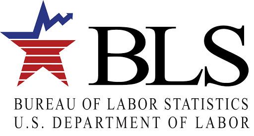 Bureau of Labor Statistics link