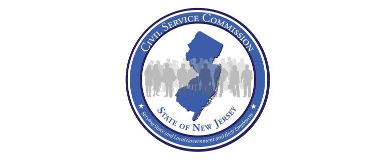 NJ Civil Service Commission link