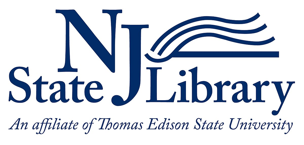 NJ State Library link