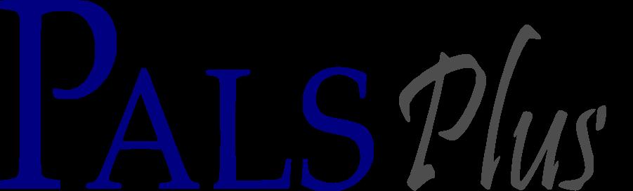 PALS Plus Logo