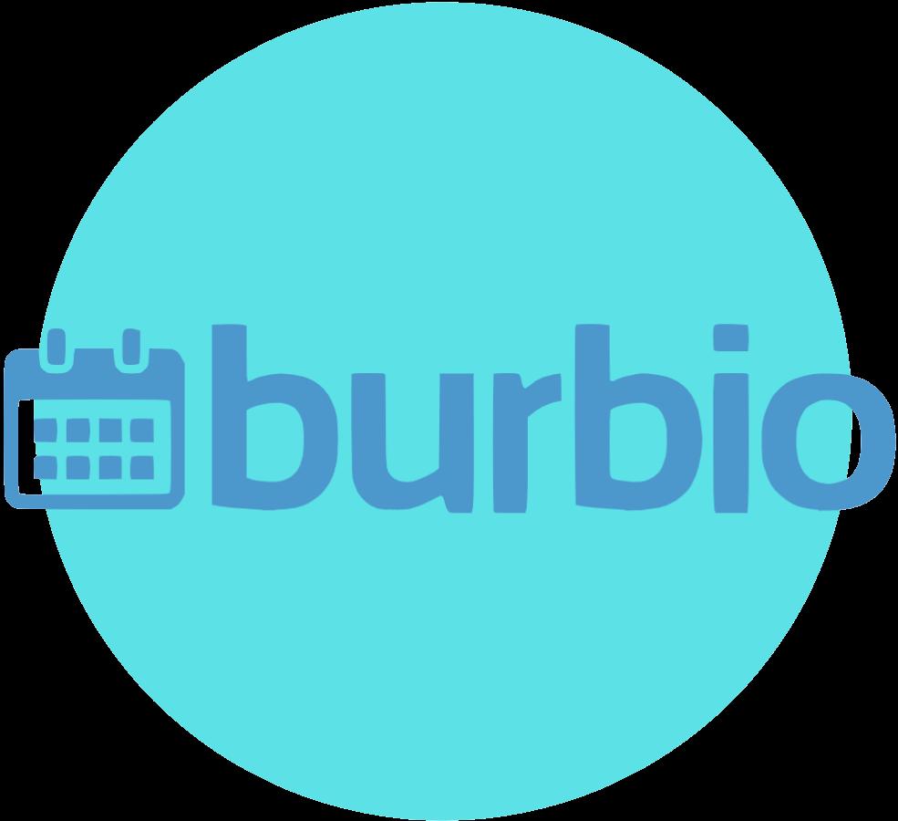 Burbio app link