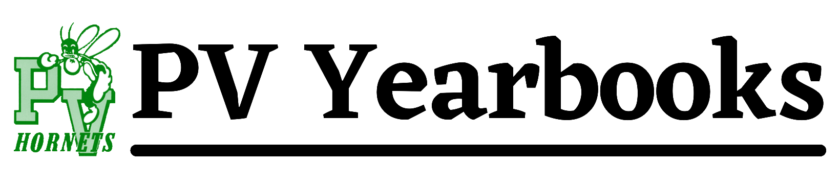PV Yearbooks link