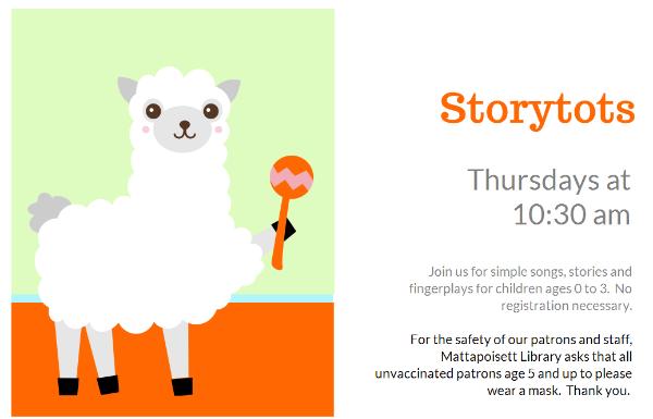 Storytots