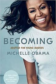 Becoming Young Readers Edition by Michelle Obama