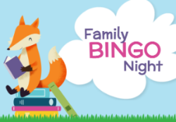 Family Bingo Night Image