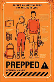 Prepped by Bethany Mangle