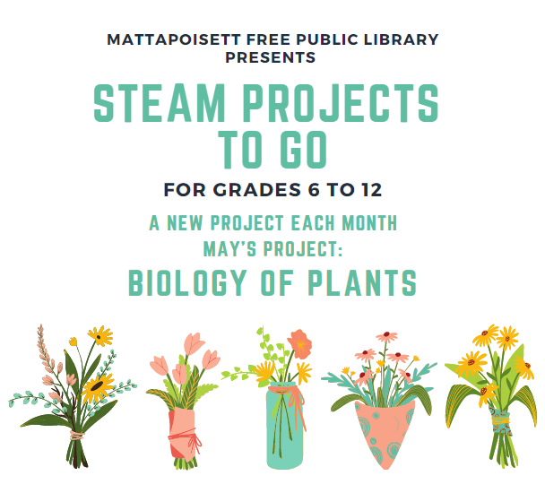 SPTG: Plants Flyer