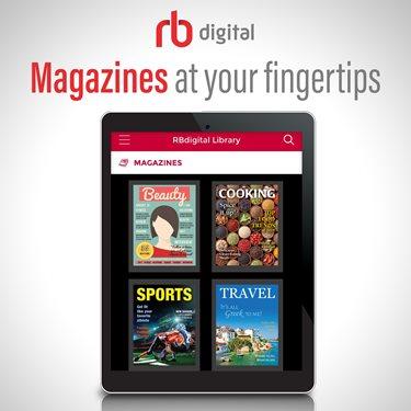 RBDigital Magazines