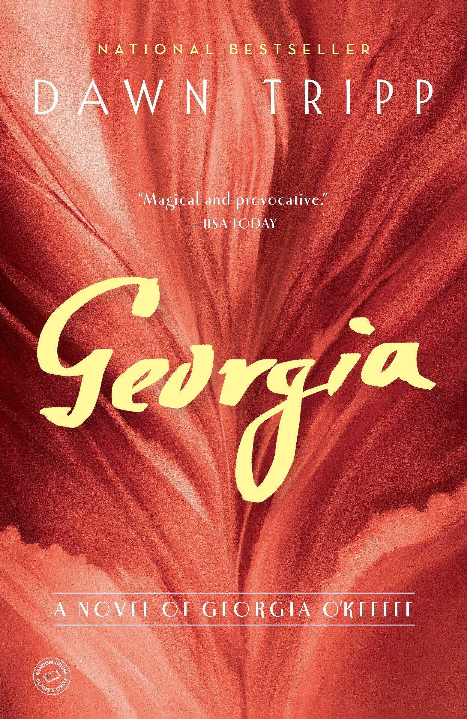 Georgia (Book) by Dawn Tripp