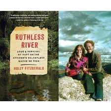 Holly Fitzgerald: Ruthless River
