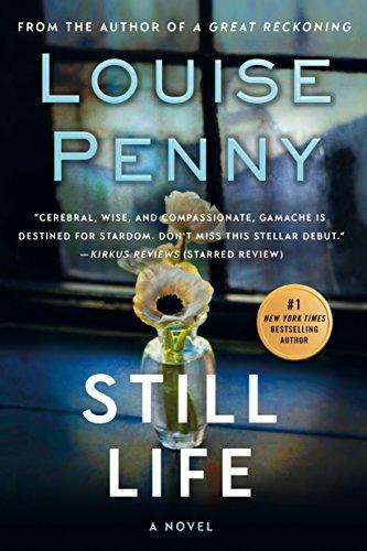 Still Life (Book)