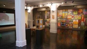 New Bedford Art Museum Image