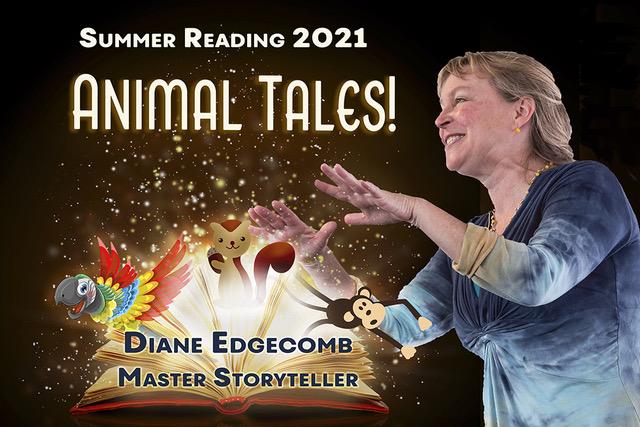 Diane Edgecomb video