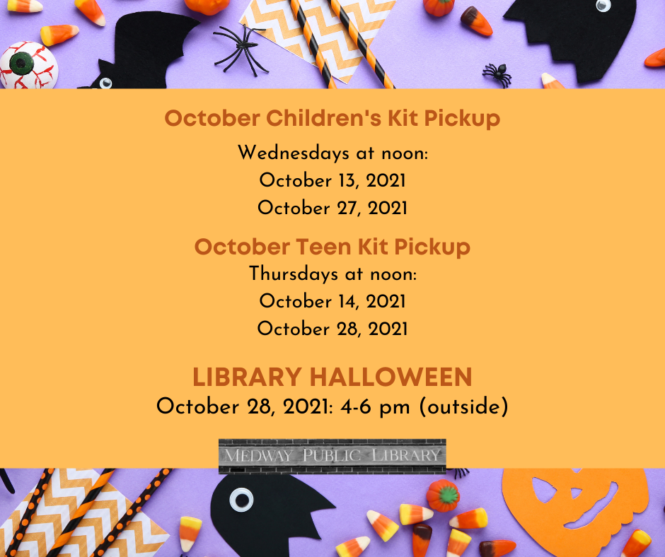 Kit schedule 10/21 call 5085333217