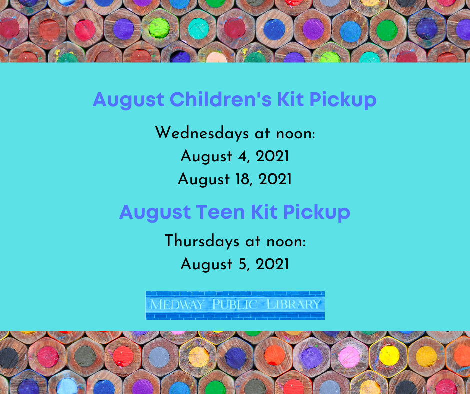 Kit schedule 8/21 call 5085333217