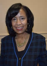 Photo of Dr. Janice Franklin