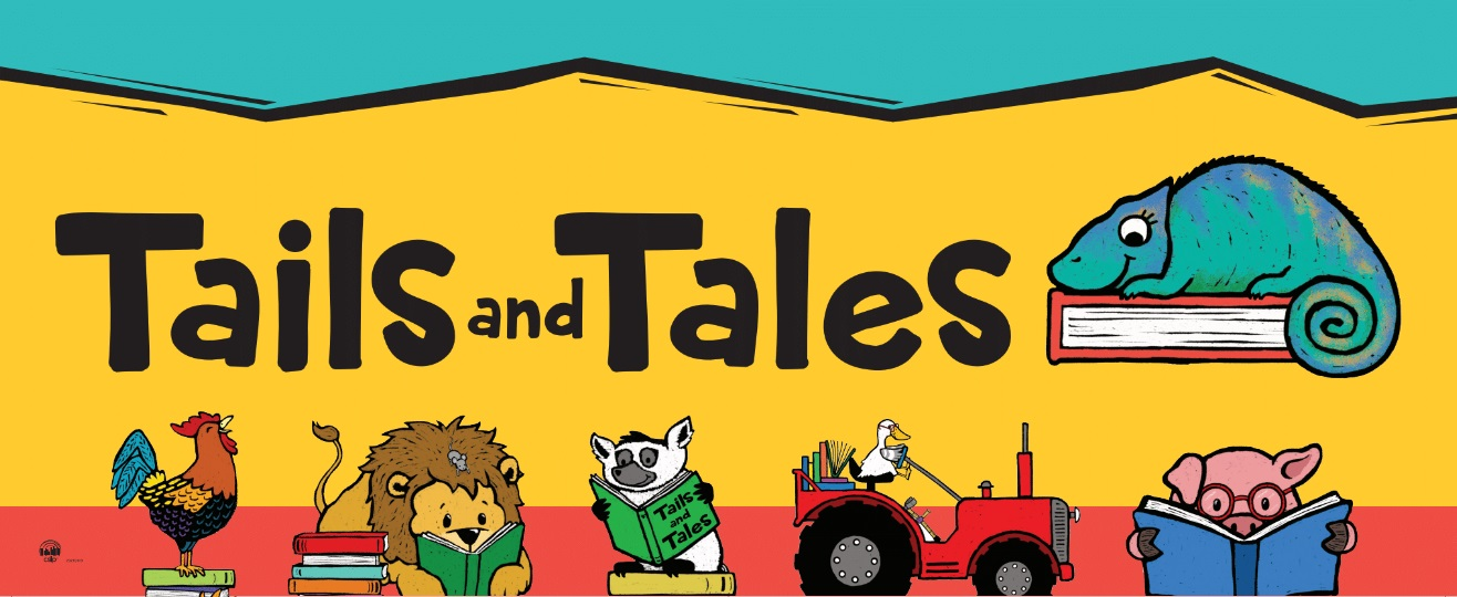 2021 tails and tales