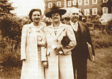 The Maine Society