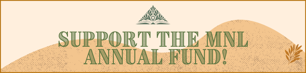 Support the Annual Fund Banner
