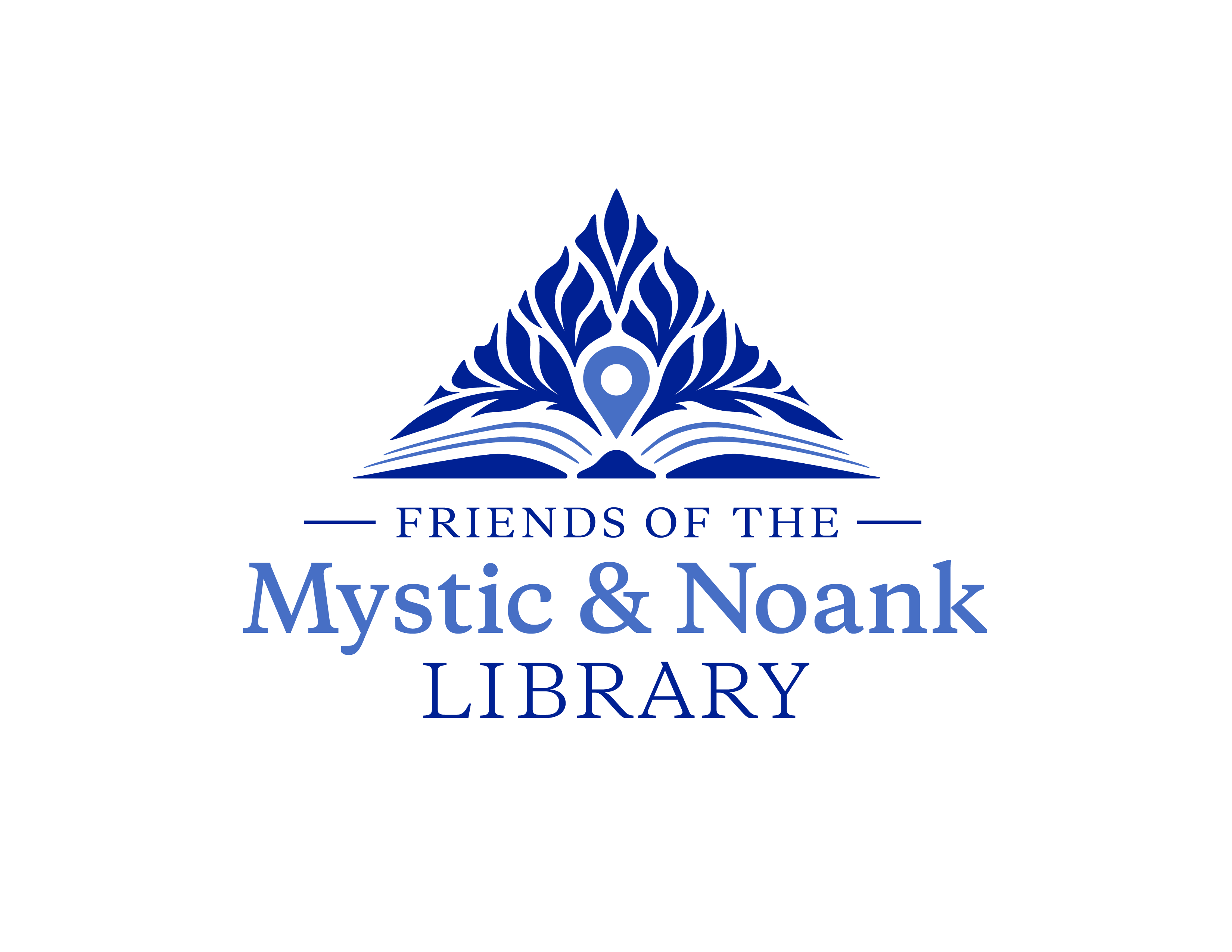 Friends of the MNL Logo
