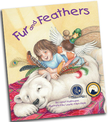 Fur and Feathers book cover image