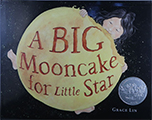 book cover: A Big Mooncake for Little Star