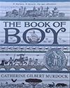 Cover: The Book of Boy