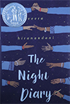 Book cover: The Night Diary
