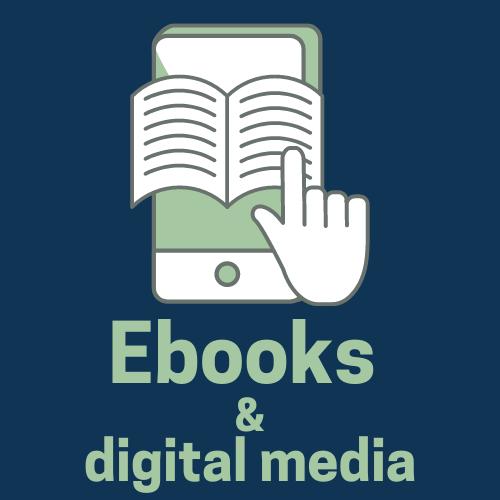 eBooks and Digital Media