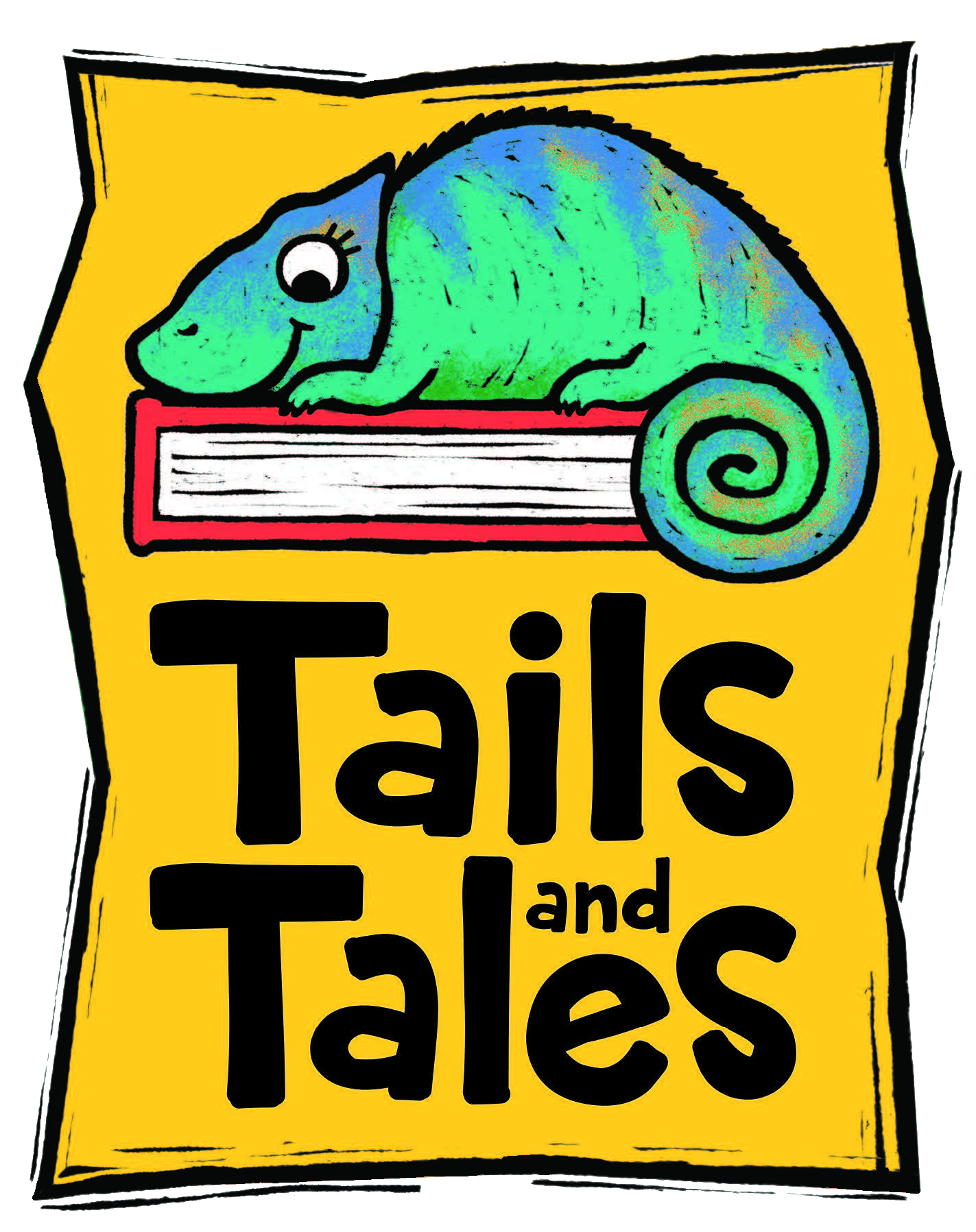 Tales & Tails logo
