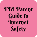 Links to FBI Parent Guide to Internet Safety: The FBI's informational pamphlet about online exploitation and the risks to your children.