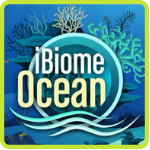 Link to iBiome Ocean app.