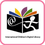 Link to International Children's Digital Library site.