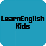 Links to LearnEnglish Kids site: A great resource for free online games, videos and audio to help kids learn English the fun way!