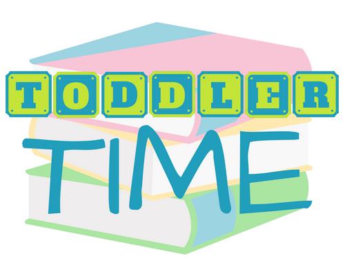 Toddler Time Image
