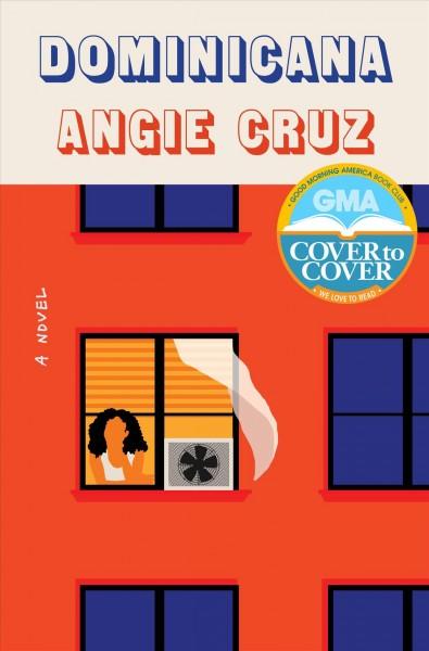 Book Cover - Dominicana