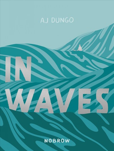 Book Cover - In Waves
