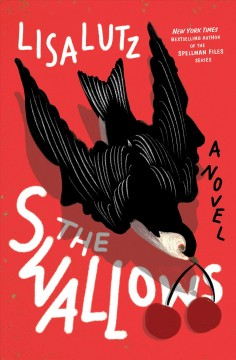 Book Cover - The Swallows