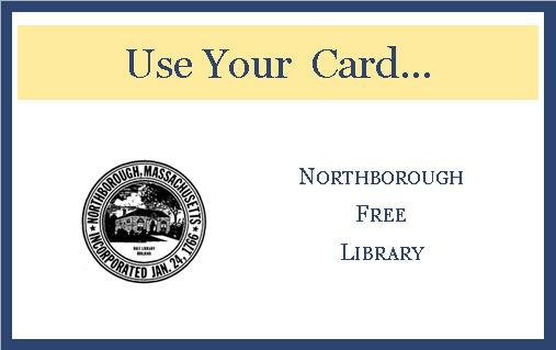 Using your library card
