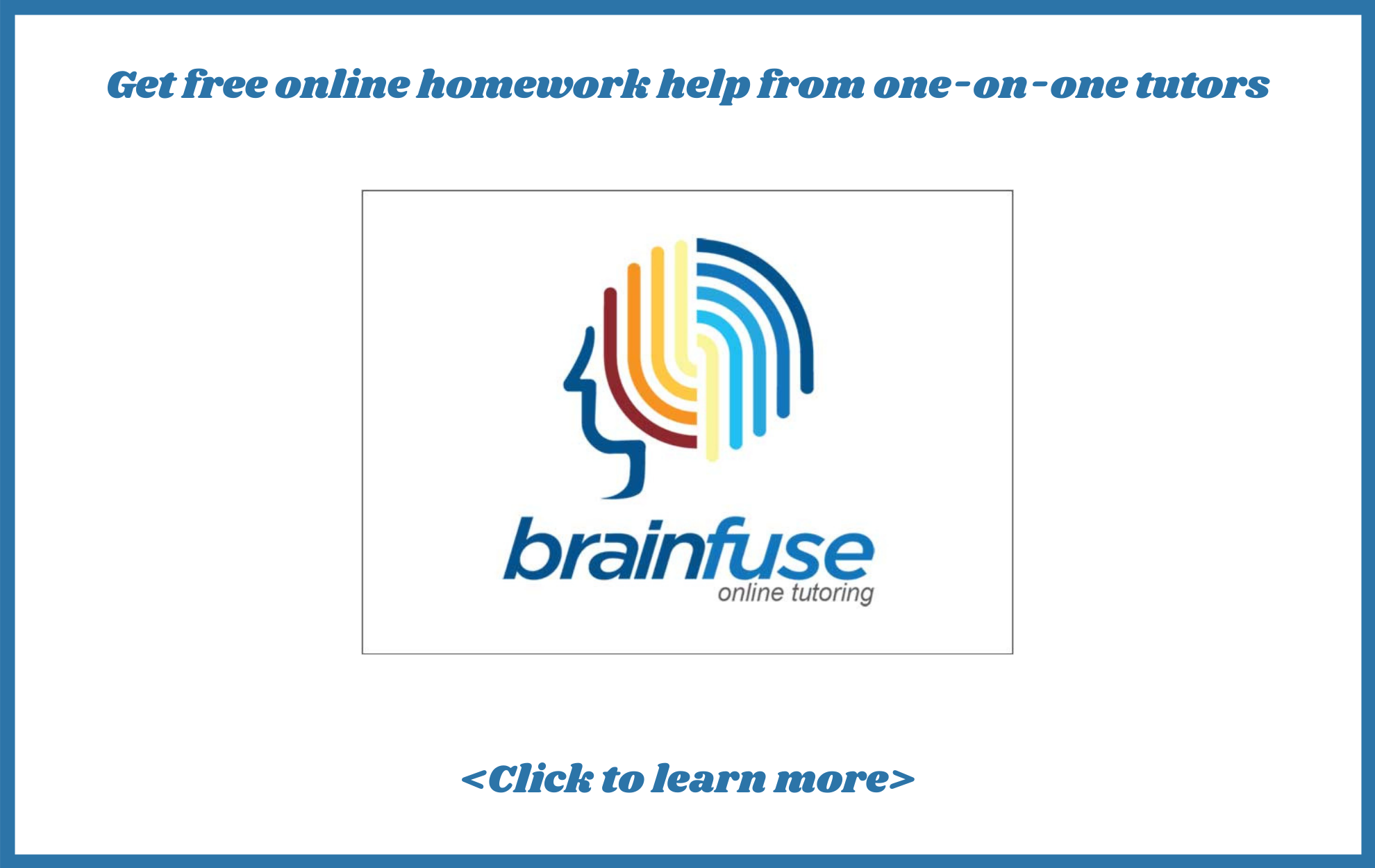 Click to learn more about online homework help