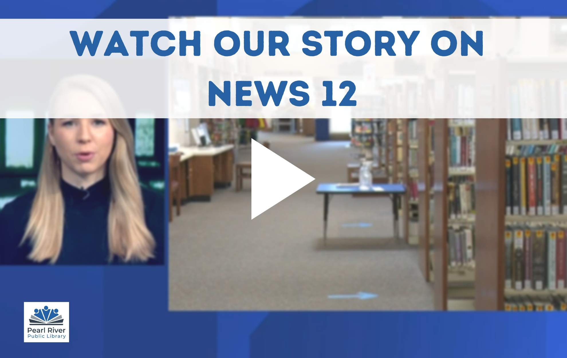 Watch our story on News 12