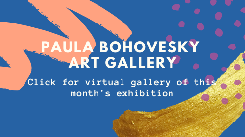 Click for online Paula Bohovesky Art Gallery