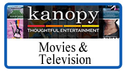 Kanopy Movies and Television