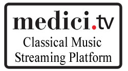 Medici TV - Streaming Classical Music