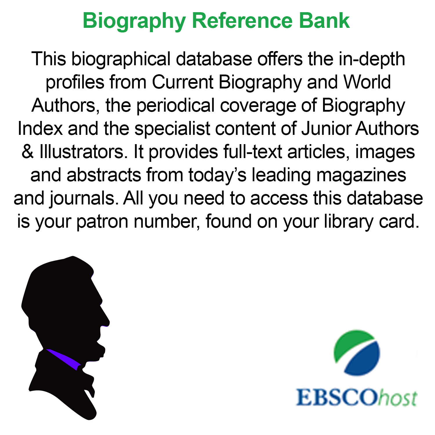 Small image with a synopsis of Ebsco auto repair database with clickable link