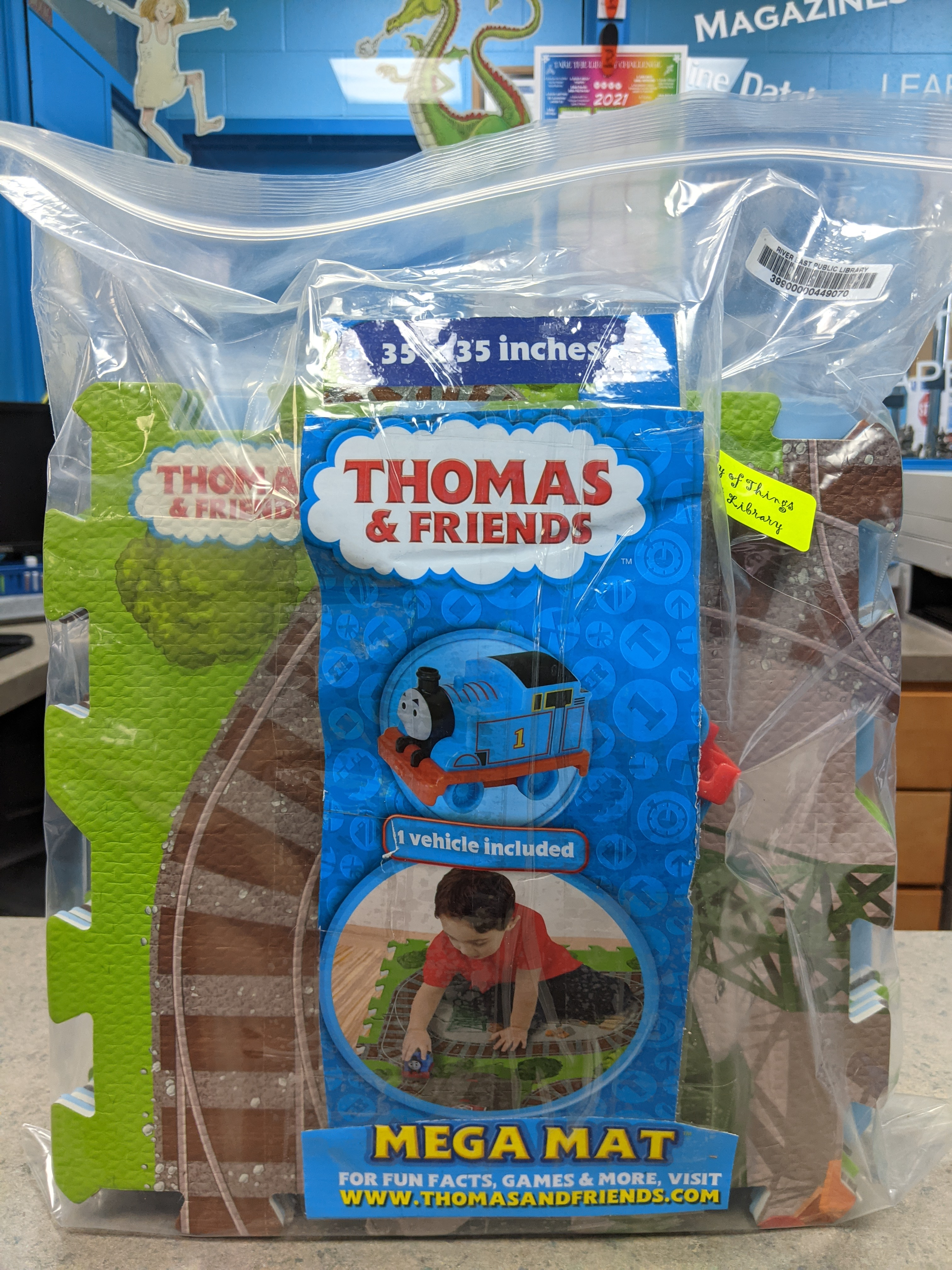 Image of Thomas And Friends Toy