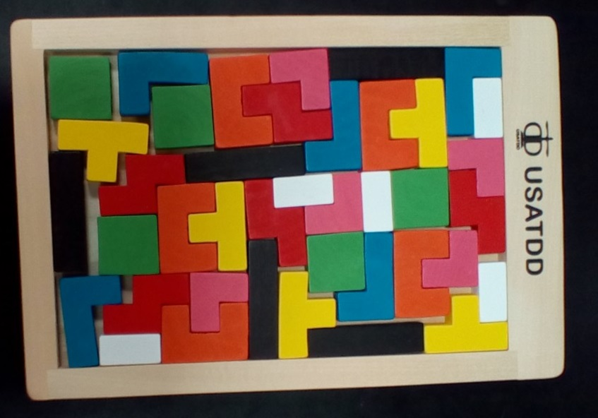 Image of a Puzzle