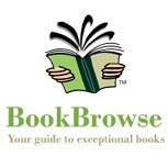 Logo for Bookbrowse