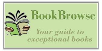 Logo for Bookbrowse.com